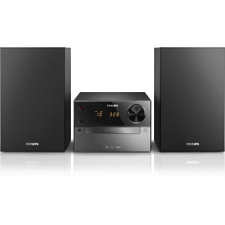 Philips BTM2310/12 mini hifi rendszer