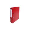 Exacompta PVC iratrendező (A4, 7 cm) piros