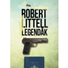 Robert Littell Legendák