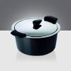 Kuhn Rikon KR 30761 HOT PAN színes szigetelő tálak. kínáló vagy salátás tál