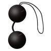 Joydivision Joyballs kéjlabdák - fekete