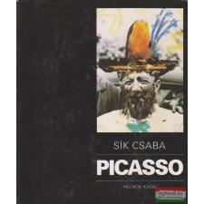 Sík Csaba - Picasso művészet