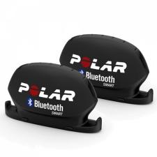 Polar Óra Polar Speed/Candence sensor Bluetooth® Smart sebességmérő és fordulatszámmérő szenzor karóra