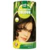Henna Plus hajfesték 1. Fekete /49153/ 1 db