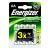 ENERGIZER Tölthető elem, AA ceruza, 4x2000 mAh,