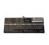 Huawei MediaPad 10 Link 6400mAh Laptop Akkumulátor tablet kellék