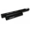 Sony Vaio BPS22 4400mAh Fekete Notebook Akkumulátor
