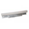 Samsung NC10 6600mAh Fehér Laptop Akkumulátor