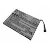 Viewsonic ZoomPad 3200mAh tablet akkumulátor