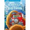Oxford University Press Ben's Big Swim with Audio CD - Level 1
