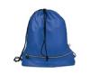 IRIS multifunkcionális zsák ételtároló rekesszel kék papírárú, csomagoló és tárolóeszköz