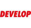 Develop ineo +454/+554 toner yellow TN512 (eredeti) nyomtatópatron & toner