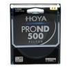 Hoya ProND 500 szûrõ, 62 mm