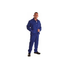 NEMMEGADOTT munkaruha dzseki ECO kék (XL)
