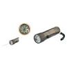 NEMMEGADOTT elemlámpa fém LED (8)