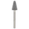 Dremel fogazott volfrám-karbid marószár (7,8 mm) (9934)