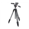 Manfrotto Compact Advanced fekete