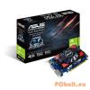 Asus GT730-4GD3 nVidia,PCIE,GPU:700MHz,RAM:1100MHz,4GB,DDR3,128bit,Aktív hűtés,VGA,1xDVI,1xHDMI