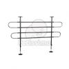 Camon Walky Separator Standard térelválasztó autórács 1 db (CW102)