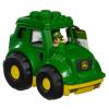 Mega Bloks Kis zöld traktor
