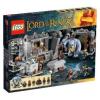 LEGO Gyűrűk Ura - Moria bányái