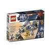 LEGO Star Wars: Droid menekülés 9490