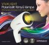 Vivamax VIVALIGHT POLARIZÁLT FÉNYŰ GYÓGYLÁMPA gyógyászati segédeszköz