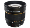 Samyang 85mm f/1.4 AS IF UMC (Nikon) (AE) objektív