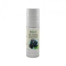 Biola Bio Arónia Hidratáló gél 30 ml nappali arckrém
