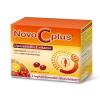 - Novo C plus liposzómális C-vitamin csipkebogyóval, 60 db