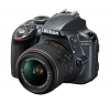 Nikon D3300 digitális fényképező