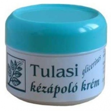 Tulasi Kézápoló Krém 80 ml testápoló