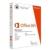 Microsoft Office 365 Personal ENG 1 Felhasználó 1 év dobozos irodai programcsomag szoftver