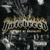 Hatebreed The Rise Of Brutality CD