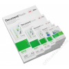GBC Meleglamináló fólia, 75 mikron, A4, fényes, GBC (GBC3740400)