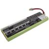 540059602 18 V NI-MH 3000 mAh szerszámgép akkumulátor