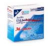 JutaVit Dental Care Műfogsor tisztító 36 db fogápoló szer