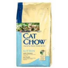 Purina Cat Chow Kitten Csirke 15Kg macskaeledel