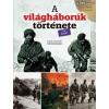 Nincs Adat A világháborúk története 1-4. kötet (4 DVD melléklettel)