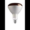 Infra lámpa 150W E27 rubin GE/Tungsram