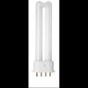 Kompakt fénycső 7W/840 4pin 2G7 GE/Tungsram