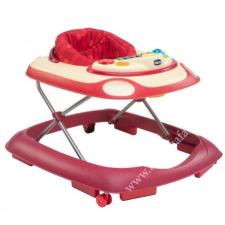 Chicco Band Baby Walker bébikomp - Red wave interaktív babajáték