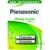 Panasonic 750mAh 2xAAA akkucsomag