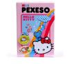 Sanrio Hello Kitty mini memória kártya puzzle, kirakós