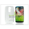 Haffner LG G2 Mini D618 szilikon hátlap - S-Line - transparent
