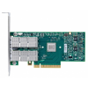 Mellanox ConnectX®-3 EN NIC, 40GigE, dual-port QSFP, PCIe3.0