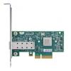 Mellanox ConnectX®-3 EN NIC, 10GbE, single-port SFP+, PCI3.0