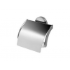 Bisk 01425 Chroma wc-papírtartó fedeles