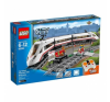 LEGO City Nagysebességű vonat 60051 lego