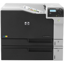 HP Color LaserJet Enterprise M750dn nyomtató